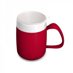 Thermo mug 260 ml with lid 70mm- Various Colour