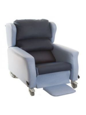 Flexi Porter Wheeled Recliner Chair (Medium)