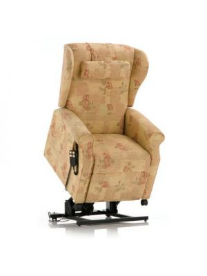 Rise Recliner Chair, Dunster,  Dual motor, Tilt In Space  (StandardHigh)Please See Notes  Please delete
