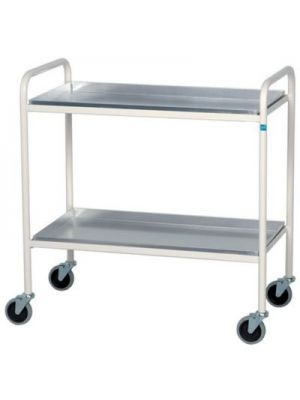 General Purpose Trolley (2 Tier)