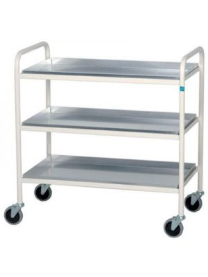 General Purpose Trolley (3 Tier)
