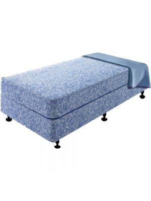 Divan Base Only, 3ft