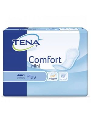 Tena Comfort Mini - Various Sizes