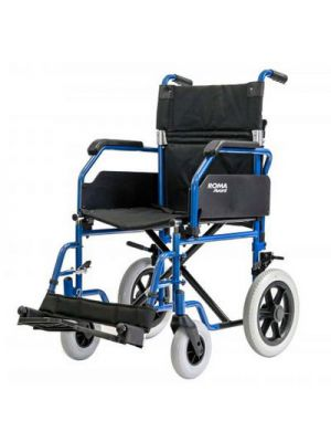 Manual Wheelchair - 1630 Series