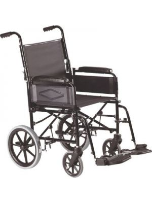 Folding Back Manual Wheelchair - AP100 Series