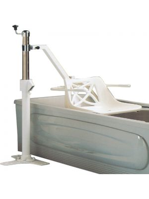 Manual Bath Hoist