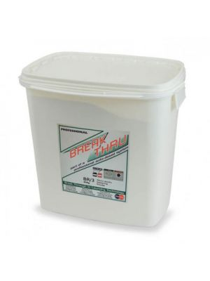 Breakthru Destainer Powder (10kg)
