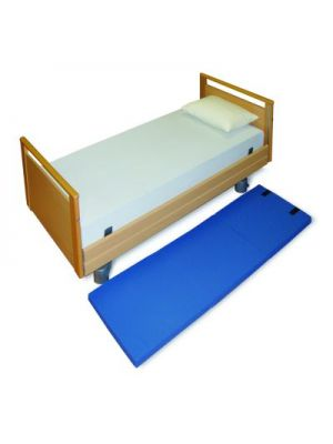Tri-Fold Fall Out Mat