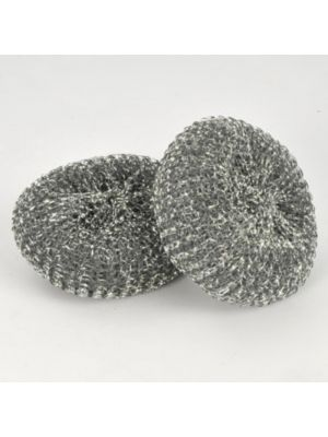 Spiral Scourers 40gm, Packet 10