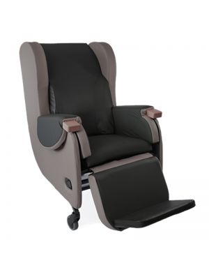 HydroTilt Mobile Manual Reclining Pressure Chair