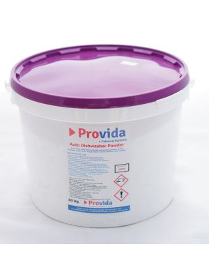 Provida Auto Dishwasher Powder, 12.5 kg
