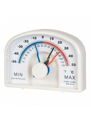 Thermometer, Large, Min - Max