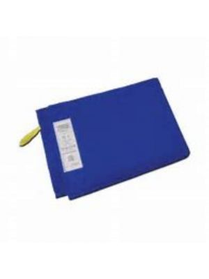 Loco Ultra Slide Sheets Compact 72x70cm blue