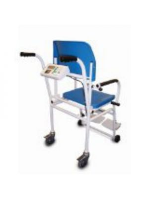 Digital Chair Scales with BMI - 250kg