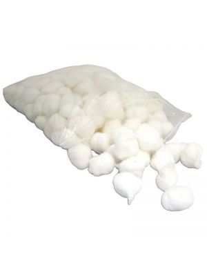 Cotton Wool Balls BP - 1 x 200 Bag