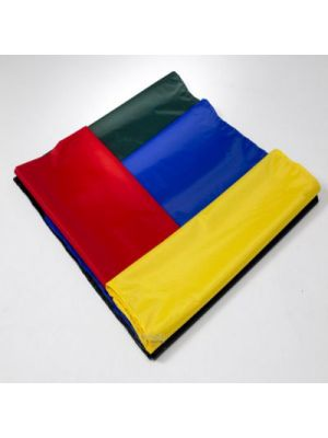 Slide (Glide) Sheets Small in Tubular Form, 70x66cm (Yellow)