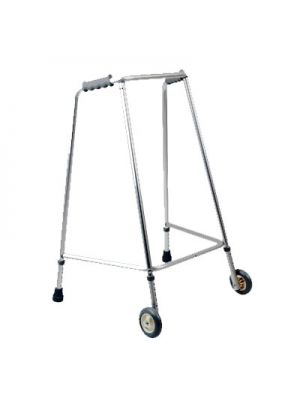 Height Adjustable Walking Frame, Various Sizes