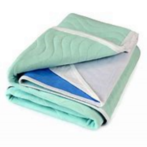 Single Reusable Bed Pad - 2.1 Litre Absorbency