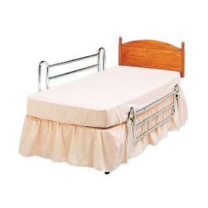 Standard Home Bed Rails (Pair)