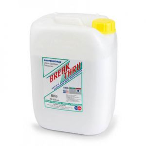 Premium Laundry Destainer Ultra (10Lt) - P6000