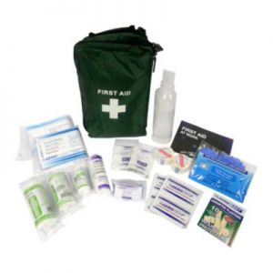 BS8599 Travel Kit in a Bag