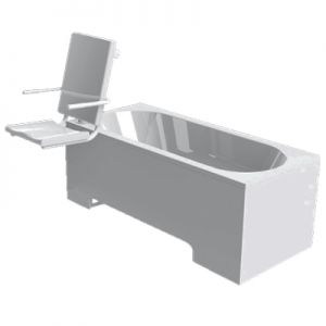 CarePlus 301 Care Bath