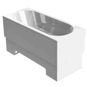 CarePlus 401 Care Bath