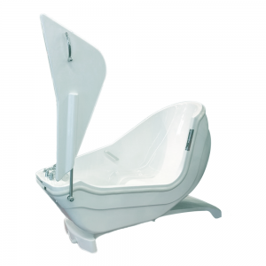 CarePlus 701 Care Bath with Opening Door