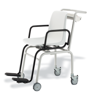 Seca Medical Chair Scale 955 with BMI - 200kg (Class 3)