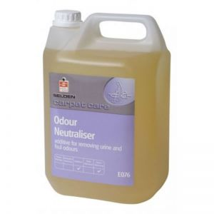Carpet Odour Neutraliser, 5 Litres