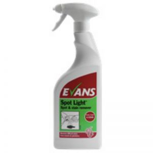 Spotlight Spot & Stain Remover (750ml x 6)