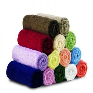 Eco-Knit Bath Towel (70x125cm) - Various Colours