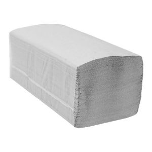 Hand Towels Inter-Fold, 2 ply, White   Case 3000