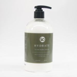 SO Hydrating After Work Cream (450ml)