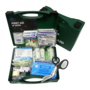 BS8599 Small First Aid Kit