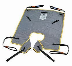 Universal Fastfit Deluxe Mesh Sling