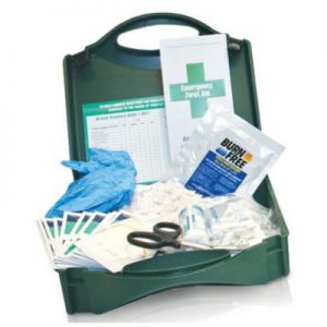 First Aid Kit, 20 persons